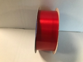 Super Red Poly Ribbon